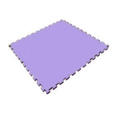 Мягкий пол универсальный 50*50 см 14 мм фиолетовый 4 шт