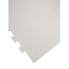 Мягкий пол универсальный 100*100 см 14 мм бежевый