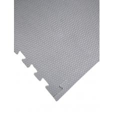 Мягкий пол универсальный 100*100 см 14 мм серый
