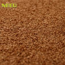 Мягкий пол с ковролином NEEU 60*60 см коричневый 4 шт